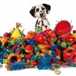 hondmetspeelgoed